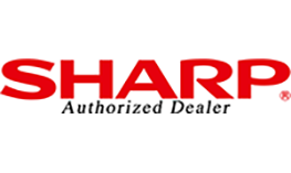Sharp Authorized MFP Dealer